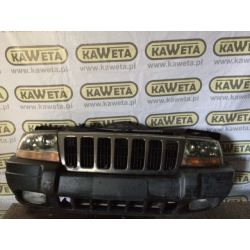 JEEP GRAND CHEROKEE 4.0 2000 ATRAPA