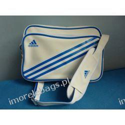 Adidas Enamel 3s torba na ramię listonoszka torebka sportowa