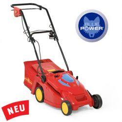 Kosiarka elektryczna BluePower 650W/37cm WOLF-Garten...