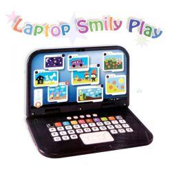 Niezwykły Laptop od Smily Play dla najmłodszych pociech...