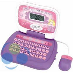"""Laptop """" Mądra Główka"""" komputer Małej Księżniczki ..."""
