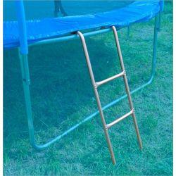 Drabina do trampoliny...