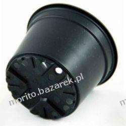 Doniczki produkcyjne miękkie fi-10cm Doniczki i pojemniki