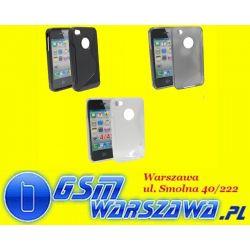 S-LINE ARMOUR MOCNY SILIKON IPHONE 4 4s  WARSZAWA
