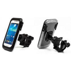 UCHWYT MOTOCYKLOWY/ROWEROWY IPHONE SONY HTC LG ZTE