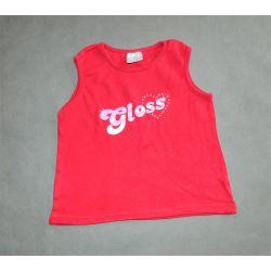 bluzeczka GLOSS (134-140) Rozmiar 134