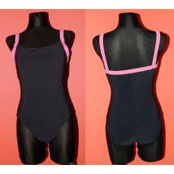 jednoczęściowy strój kąpielowy FLORENCE FRED (44)