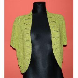 bolerko, krótki sweterek DEBENHAMS (44)