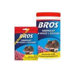 BROS granulat na myszy i szczury 250G TRUTKA