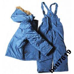 mega SALE % KOMBINEZON kurtka spodnie 140 146