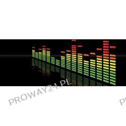 AUDIOBOOKI - nagrania audio - PROFESJONALNIE