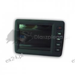 Rejestrator z kamerą 720 x 576 przesyłka gratis