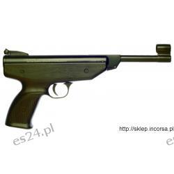 Wiatrówka pistolet HW 70 kal. 4,5mm WEIHRAUCH
