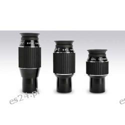 Zestaw SPL William Optics 3mm / 6mm / 12.5 mm Pistolety
