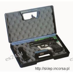 NEGRINI Kufer uniwersalny na broń krótką z szyfrem 2014 CU