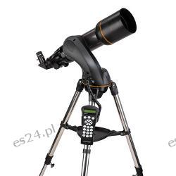 Teleskop Celestron NexStar 102 SLT Pistolety