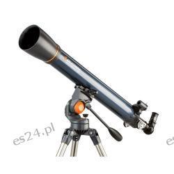 Teleskop AstroMaster 90AZ Pistolety