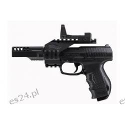 Wiatrówka - Pistolet WALTHER CP99 Compact RECON