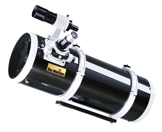 Teleskop sky watcher newton cfp 200 800 ota skywatcher wiatrówki