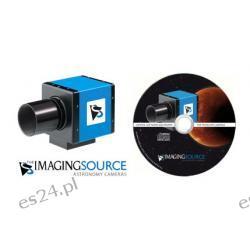 Kamera CCD ImagingSource DFK 41AG02.AS KOLOR (IR Cut) Pistolety