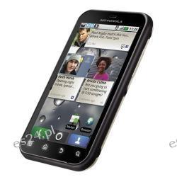 Kontrola telefonu Motorola Defy SpyPhone Rec  Pistolety