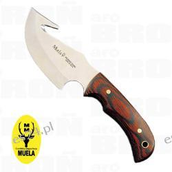 Muela GRIZZLY-12R Pistolety