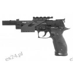 CyberGun Sig Sauer P226 X-F Open 4.5 mm BB's CO2