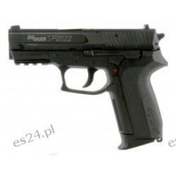 CyberGun Sig Sauer SP 2022 4.5 mm BB's CO2