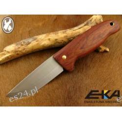 Nóż Eka o stałej klindze Nordic A10