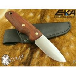 Nóż Eka o stałej klindze Nordic H8