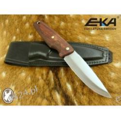Nóż Eka o stałej klindze Nordic W11