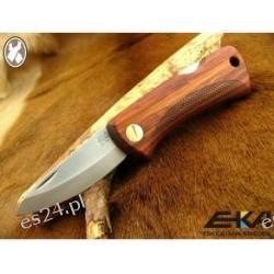 Nóż Eka składany Nordic S8 (GB)