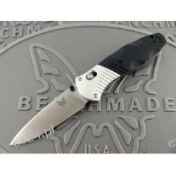 Nóż Benchmade 581 Barrage Osborne DR PT  Pistolety