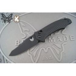 Nóż Benchmade 950BK-1 Rift  Pistolety