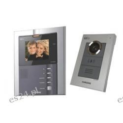 Wideodomofon SHT-6805X + kamera CN510
