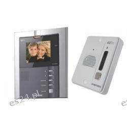 Wideodomofon SHT-6805XB + kamera CP610