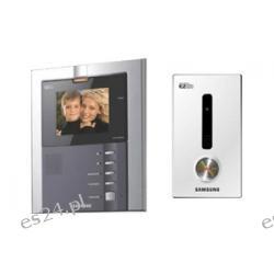 Wideodomofon SHT-6805XA + kamera CN510