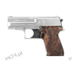 Pistolet hukowy ROHM RG-300 Nikiel kal. 6mm Pistolety