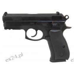 Wiatrówka CZ 75D Compact 4,5 mm