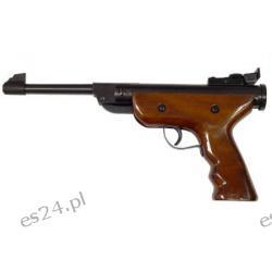 Wiatrówka Norconia Germany 4,5 mm- pistolet