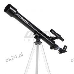 Teleskop Celestron PowerSeeker 50AZ (21039) D