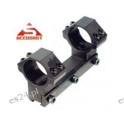 Montaż jednoczęściowy Leapers AccuShot wysoki 30/11 mm Pistolety