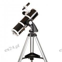 Łowca Komet - Teleskop BKP130650 OTAW + Montaż AZ4  Pistolety