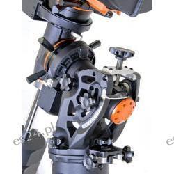 Montaż paralaktyczny Celestron CGE Pro Pistolety