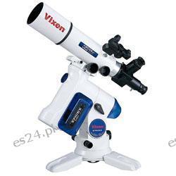 Teleskop Vixen A80SS SXC Pistolety
