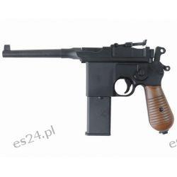 Wiatrówka Umarex C96 Blow Back 4,5 mm (5.8140) Pistolety