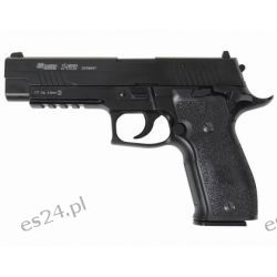 Wiatrówka Sig Sauer P226 X-Five BlowBack 4,5 mm (288501)