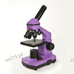 Mikroskop Levenhuk 2L NG Amethyst\Fioletowy