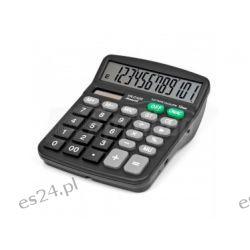 Szpiegowski dyktafon ukryty w kalkulatorze VR-CA02