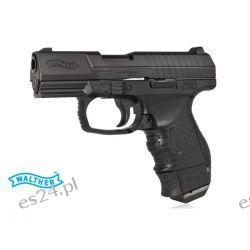Wiatrówka - Pistolet WALTHER CP99 Compact